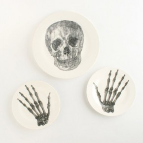 Phoebe Richardson : Bone China