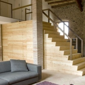MINIM studio : Housing and winery in the Priorat Region