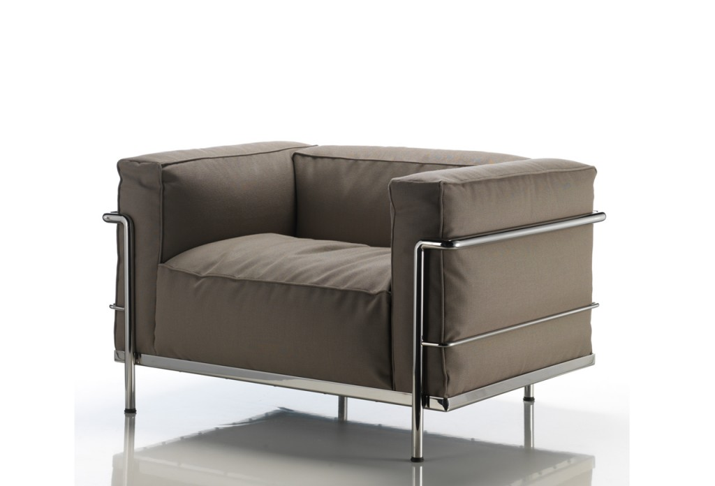 cassina lance sa premi re collection outdoor flodeau. Black Bedroom Furniture Sets. Home Design Ideas