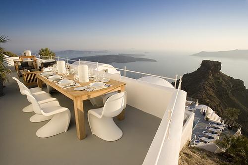 Mplusm Amp Divercity Architects Grace Santorini Hotel Flodeau