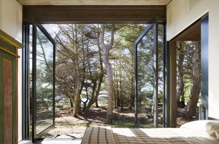 Olson Kundig Architects Shadowboxx Flodeau