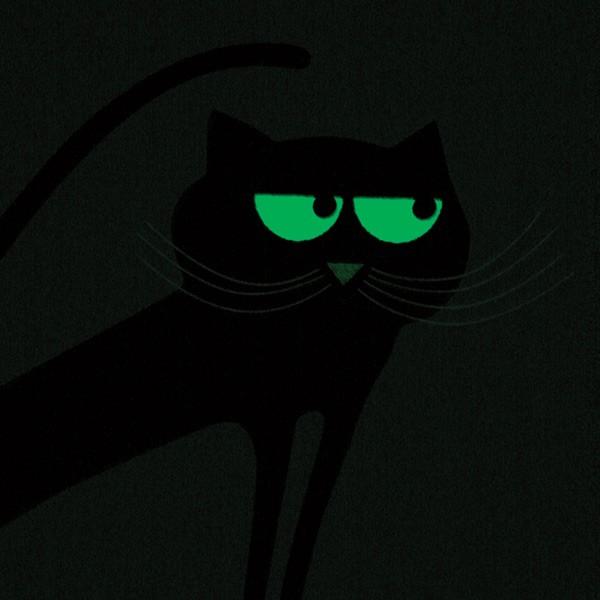 ich kar phosphowall cats flodeau. Black Bedroom Furniture Sets. Home Design Ideas