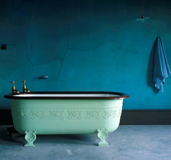 The water monopoly retro baths flodeau - Retro bad ...