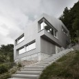Andreas Fuhrimann Gabrielle Hchler Architects : Single Family House