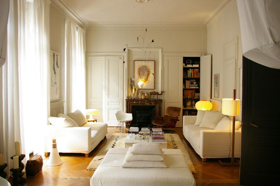 Maison HAND : warm interiors – Flodeau