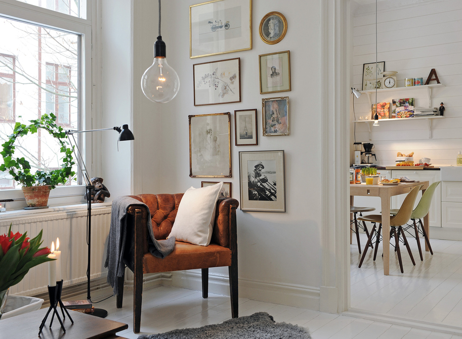 Inspiring Interiors From Sweden Flodeau