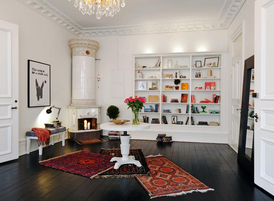 Inspiring interiors from sweden u2013 flodeau