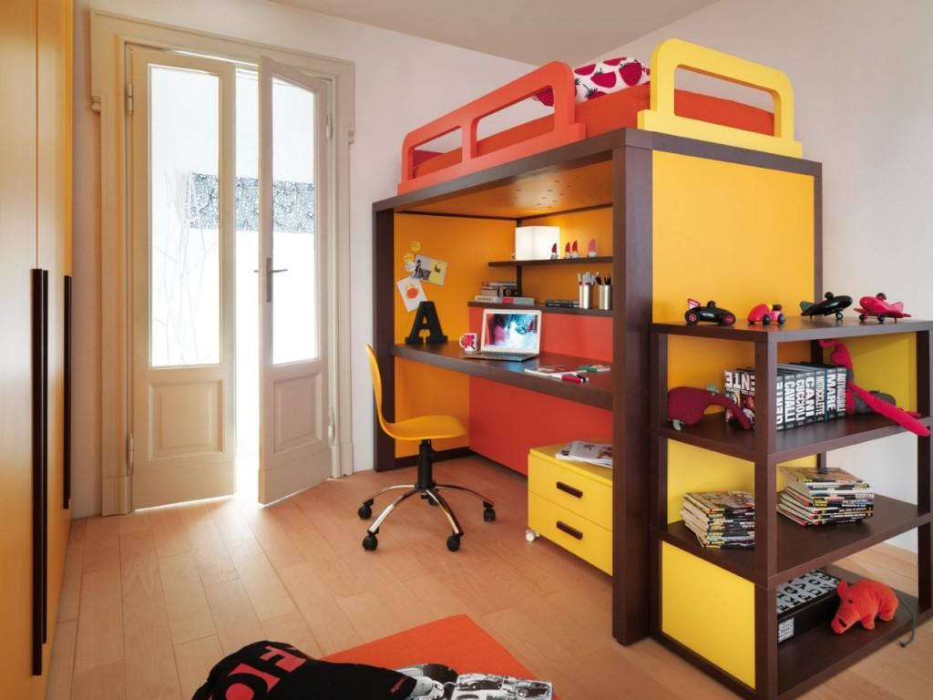 Dearkids Bedrooms Flodeau
