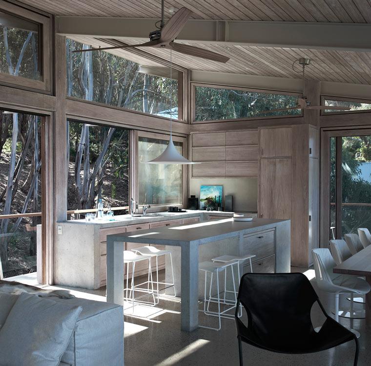 Robert Mills Architects : Ocean House – Flodeau