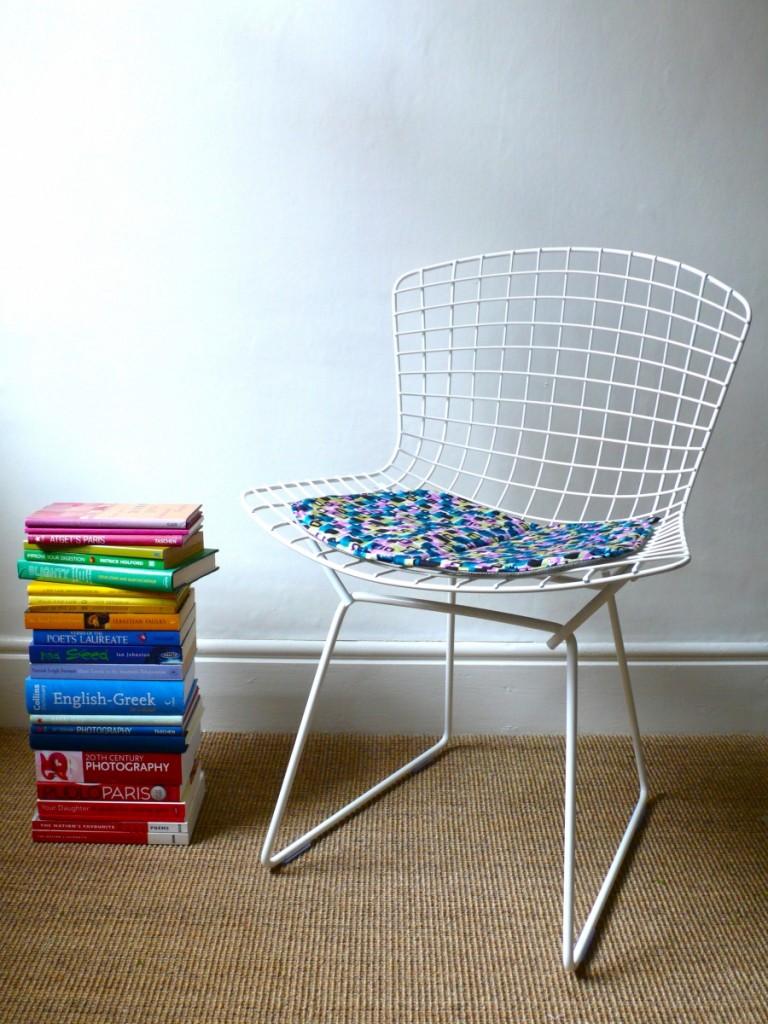 Bertoia Chair Replica