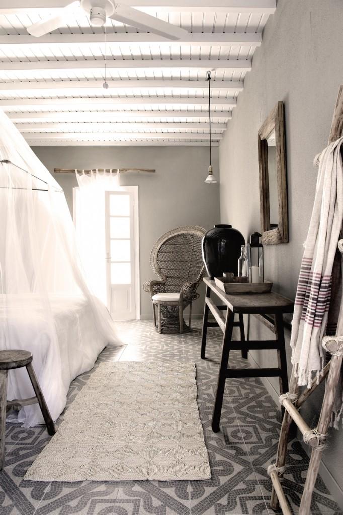 San Giorgio Hotel In Mykonos Flodeau