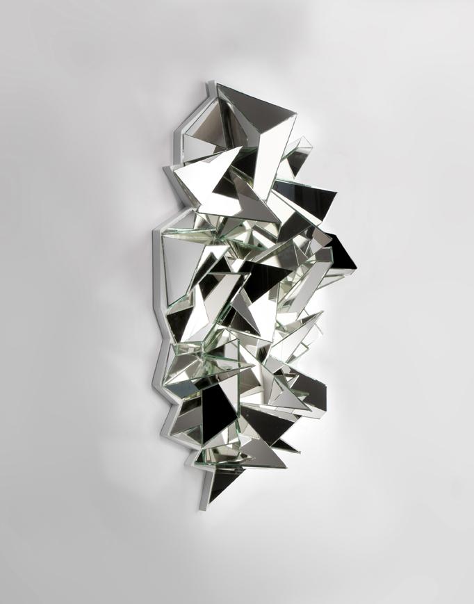 Mathias kiss froiss mirror flodeau for Miroir tumblr