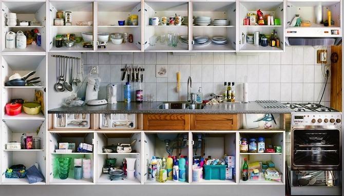 Erik Klein Wolterink : Kitchen Portraits – Flodeau