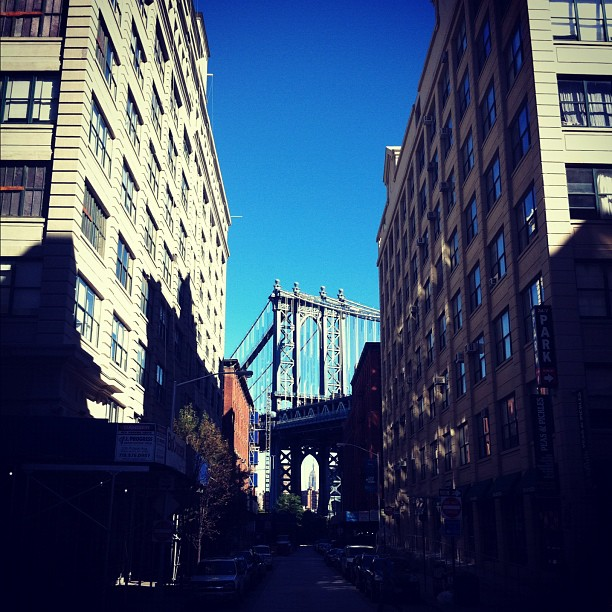 My Nyc Wanderings Part 2 Flodeau