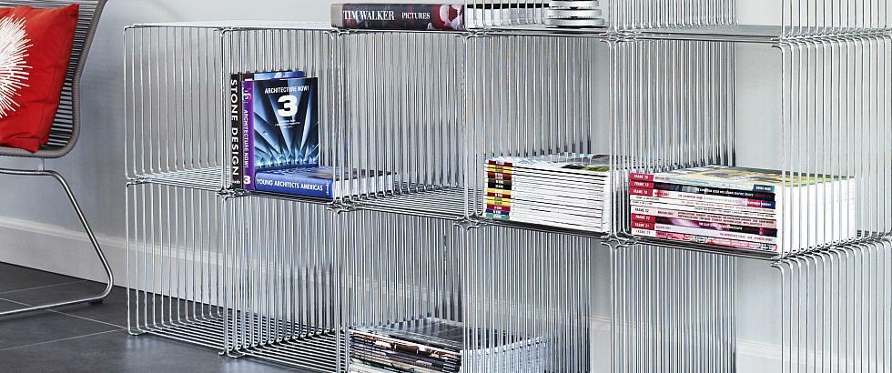 Montana : storage systems – Flodeau