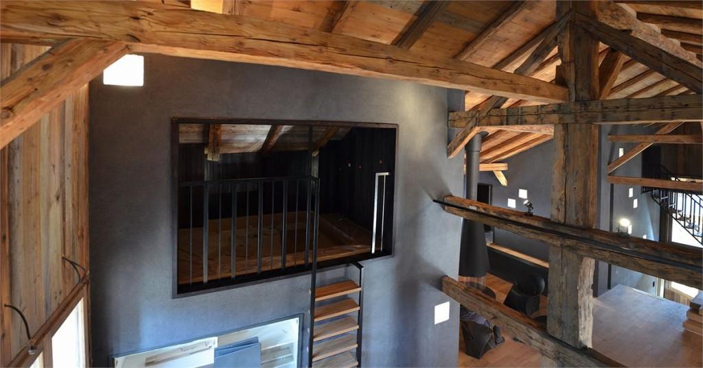 Jérémie Kœmpgen Architecture : Villa Solaire U2013 Flodeau