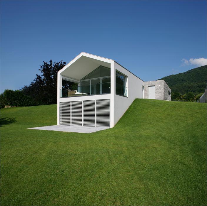 Quick dose of inspiration 27 flodeau for Case di architettura spagnola