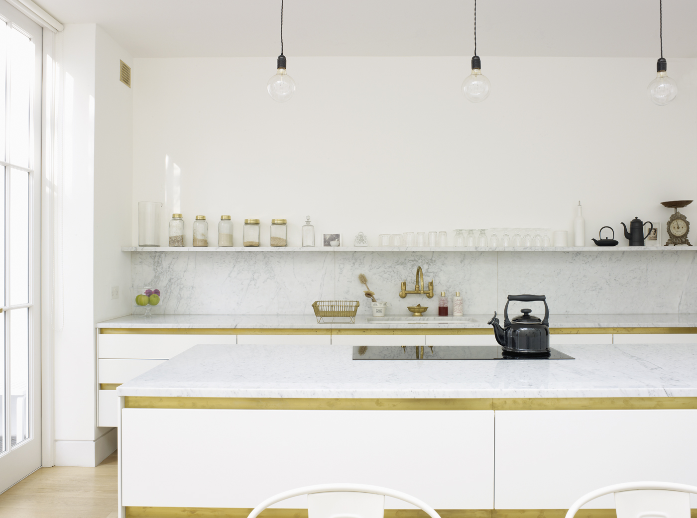 Kitchen Designers In London Poggenpohl Kitchen Studio Sheen