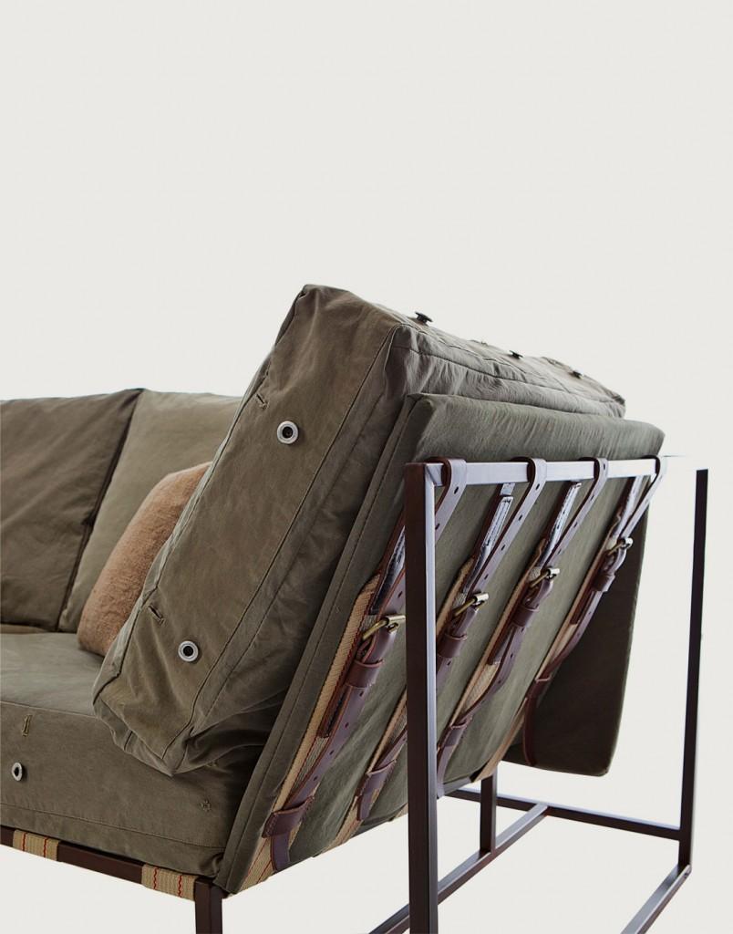 Inheritance Collection Sofa