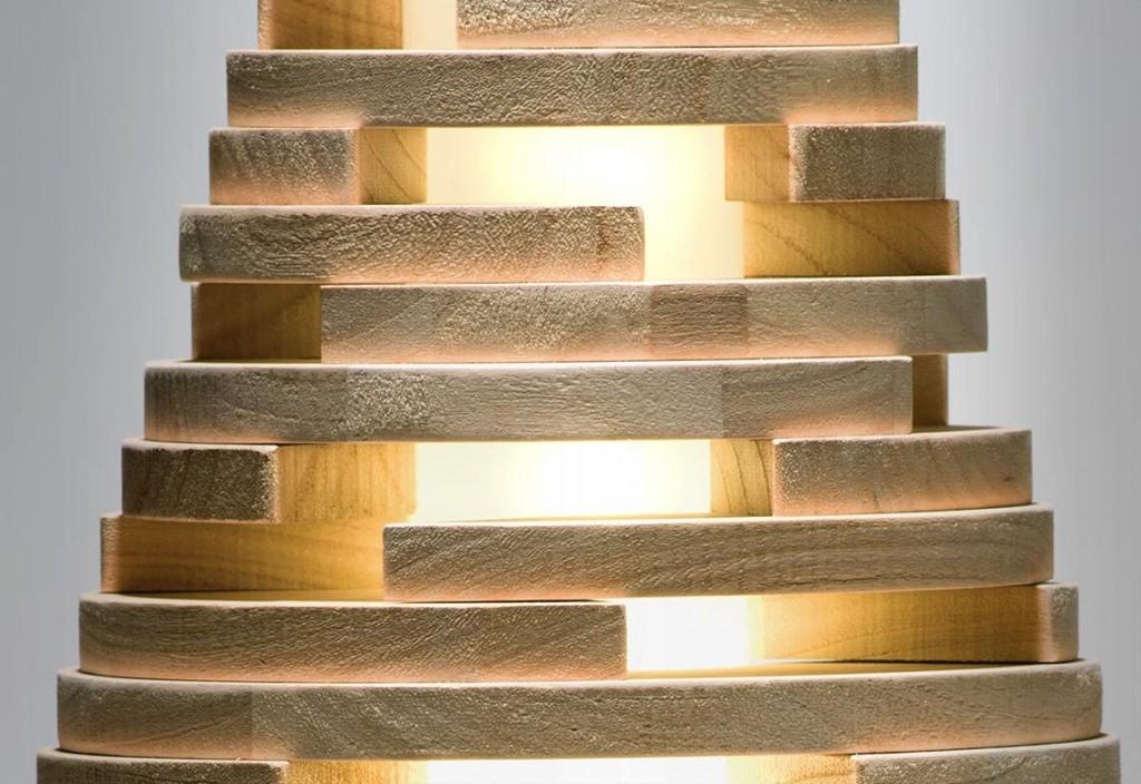 Manifattura Italiana Design.Manifattura Italiana Design Babele Lamp Flodeau