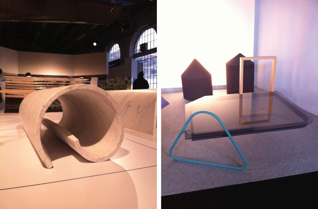 A Walk Through The Saint Etienne International Design