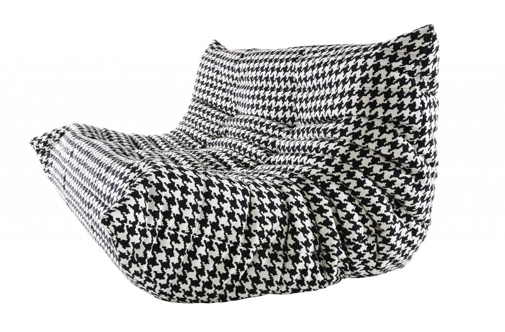 Ligne Roset and Alcantara® : A new Togo sofa – Flodeau
