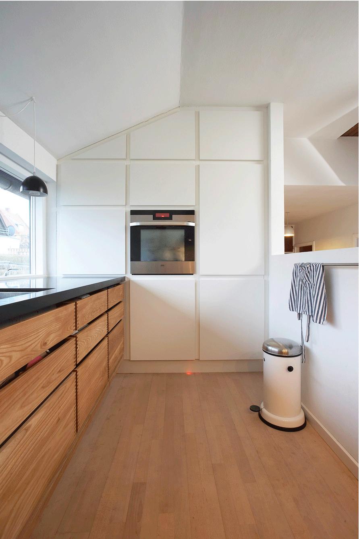 Kchenboden Modern