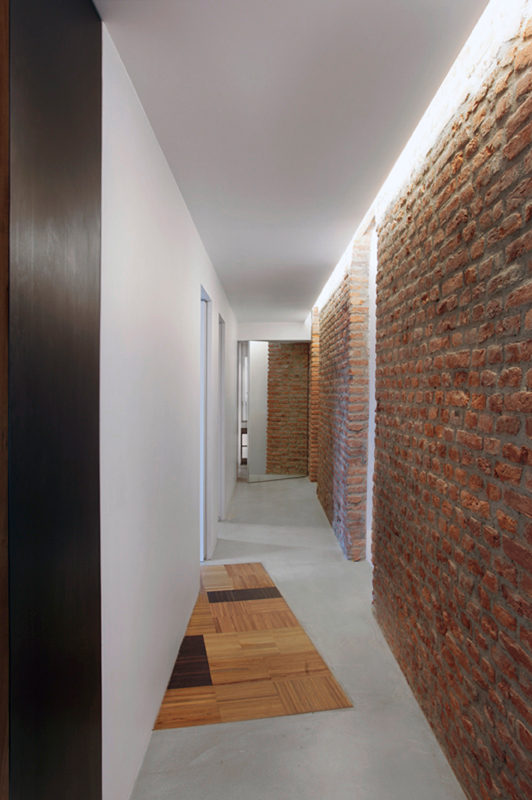 A2bc Architects Apartments A And B Flodeau