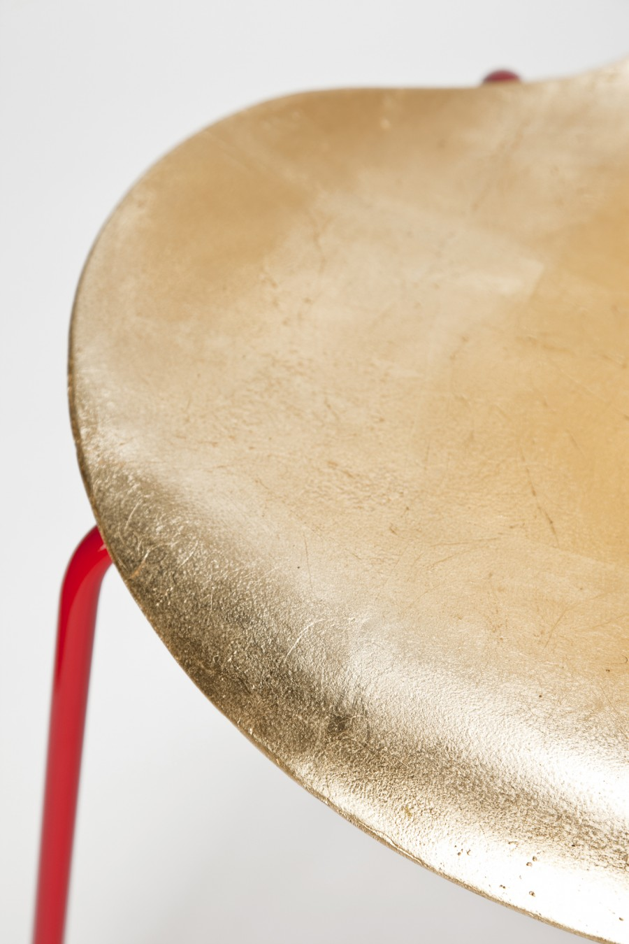 Eames and Jacobsen Go Goldy Gold by Reha Okay - on flodeau.com 010