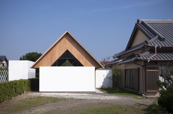 Koya No Sumika by mA-style architects - featured on flodeau.com 010