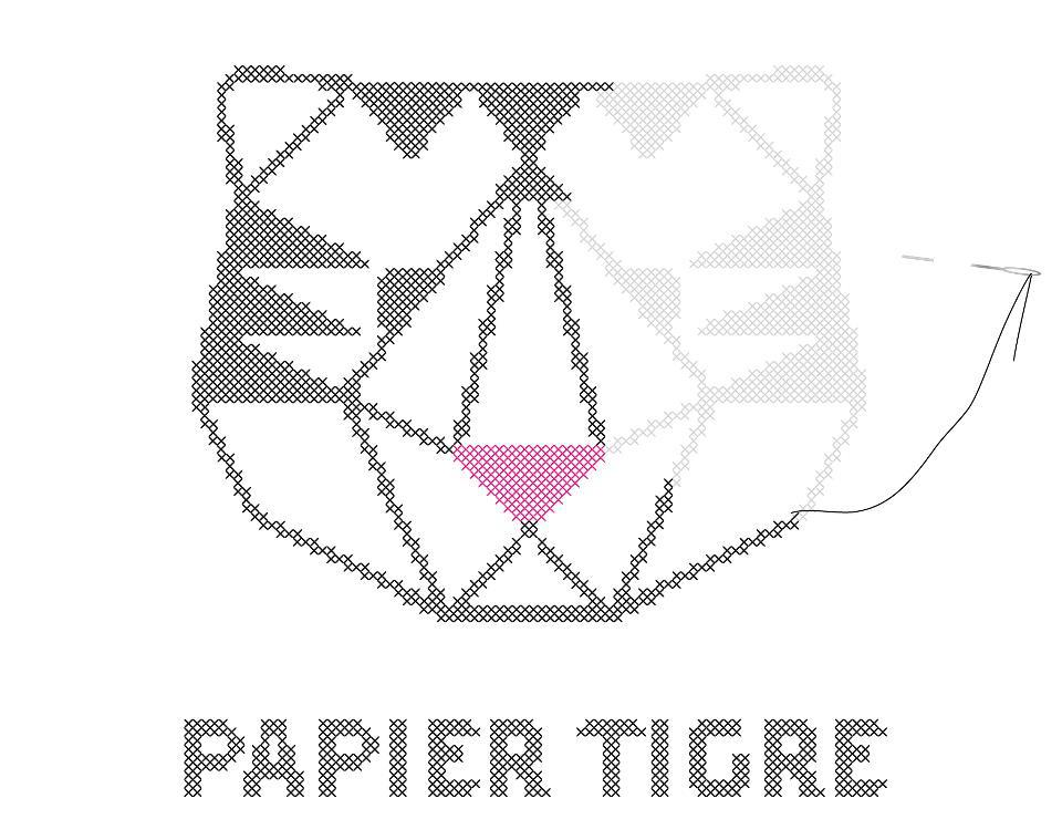 Papier Tigre - featured on flodeau.com - 011
