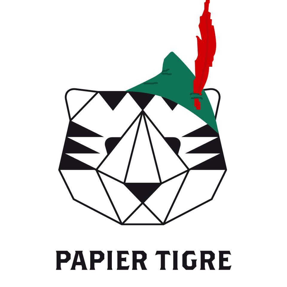Papier Tigre - featured on flodeau.com - 07