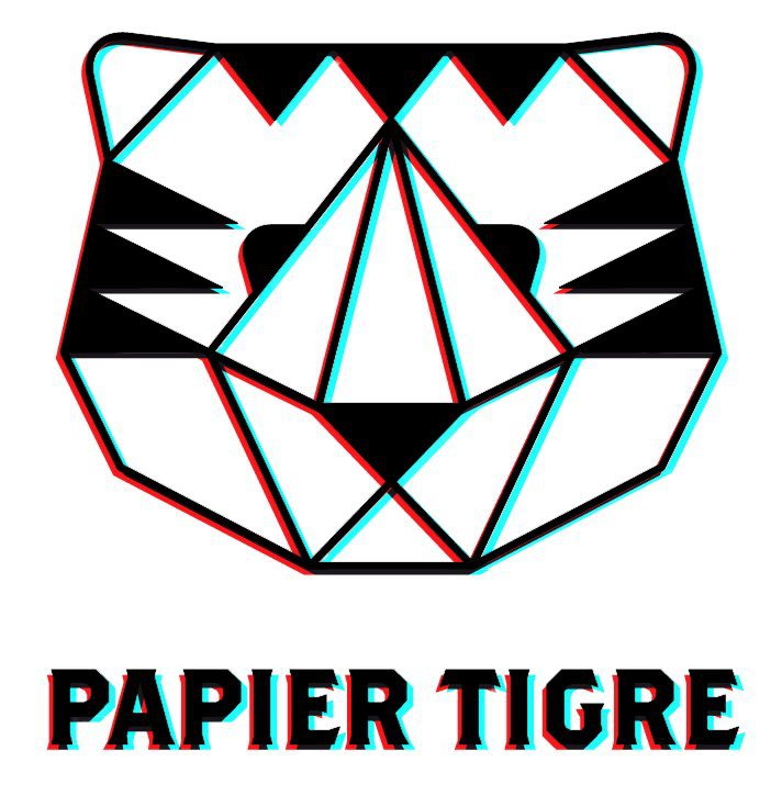Papier Tigre - featured on flodeau.com - 08