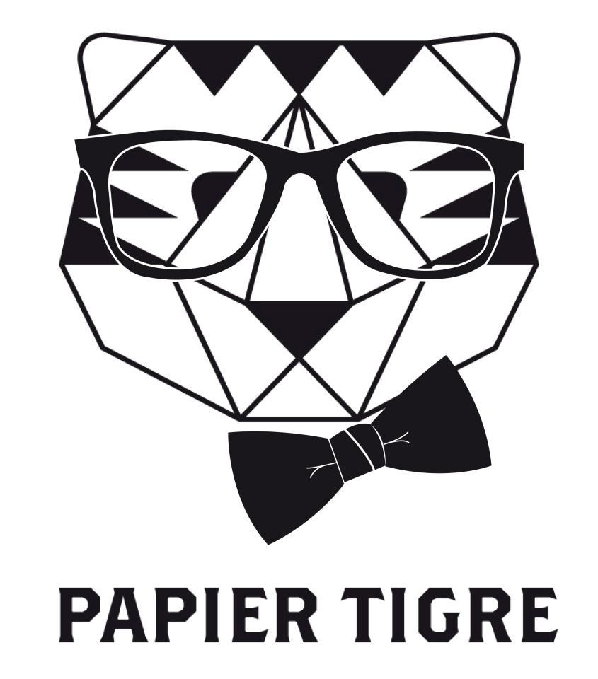 Papier Tigre - featured on flodeau.com - 09