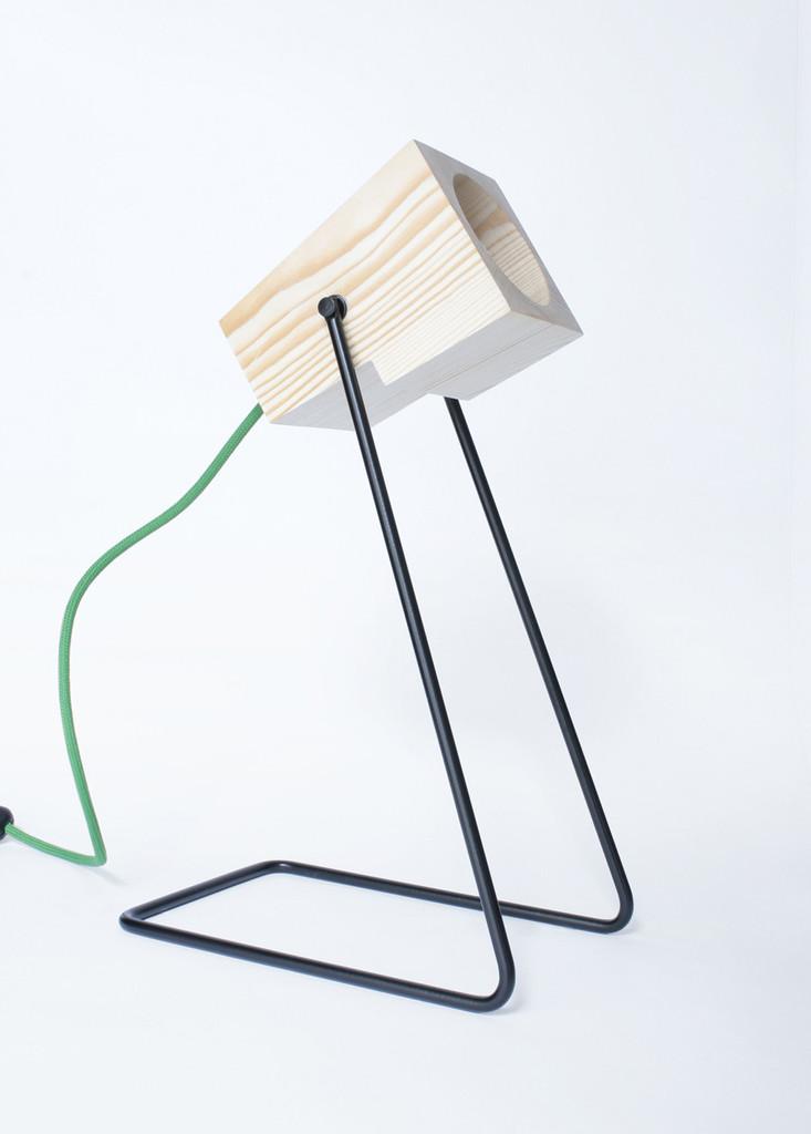 360° Lamp by Bongo Design - on flodeau.com 01
