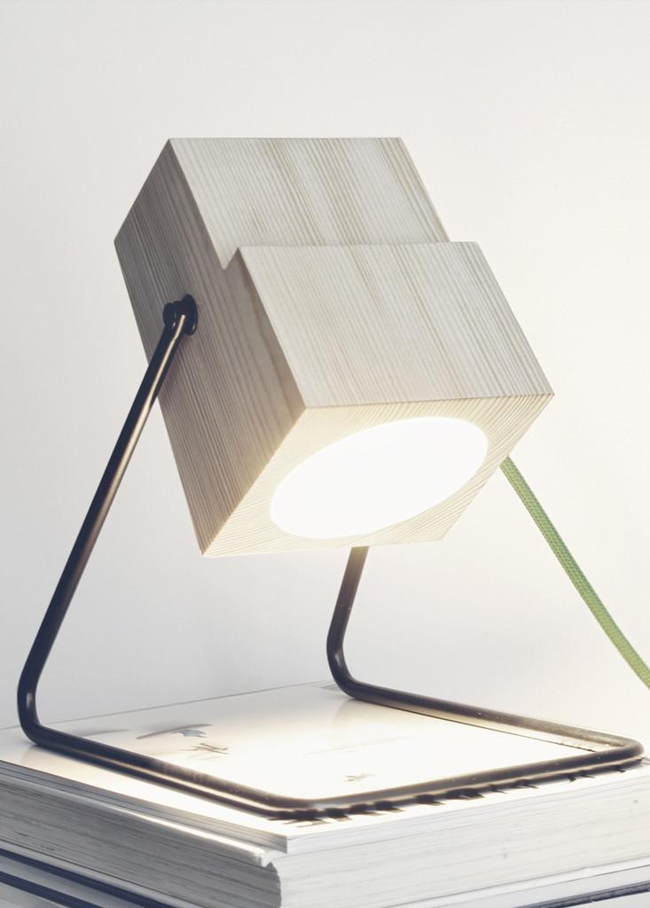 360° Lamp by Bongo Design - on flodeau.com 03
