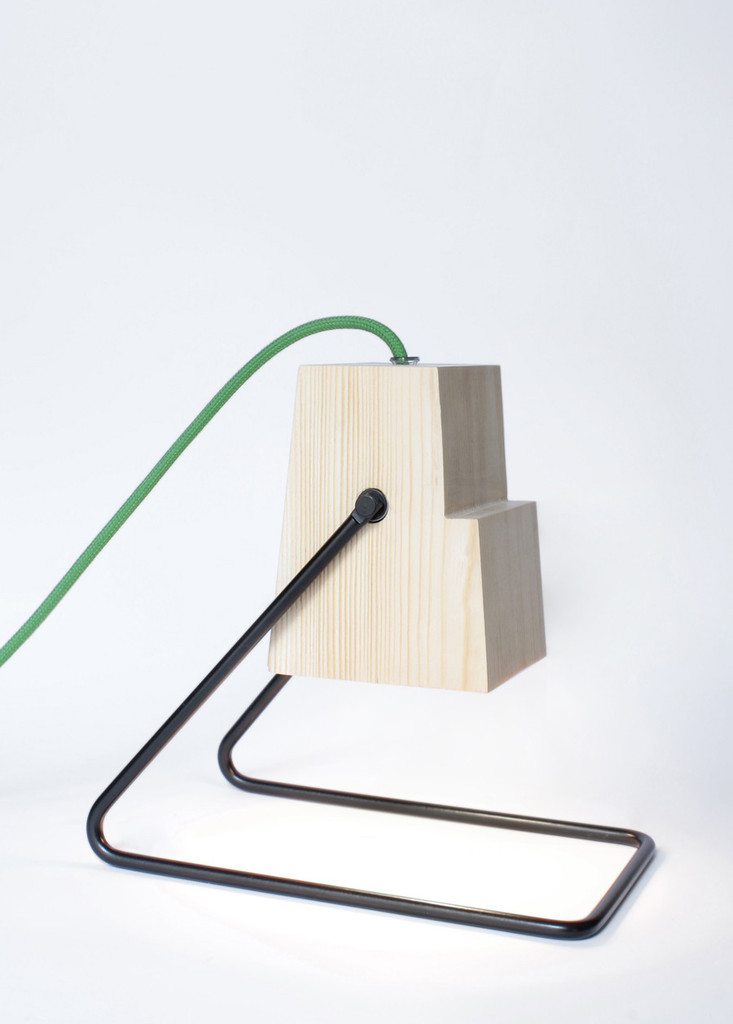 360° Lamp by Bongo Design - on flodeau.com 05