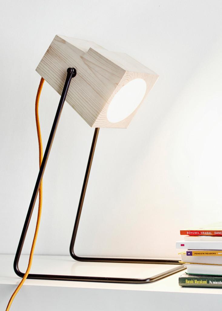 360° Lamp by Bongo Design - on flodeau.com 06