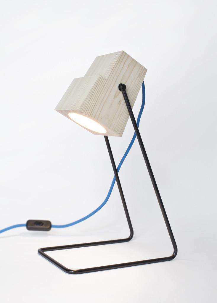360° Lamp by Bongo Design - on flodeau.com 07
