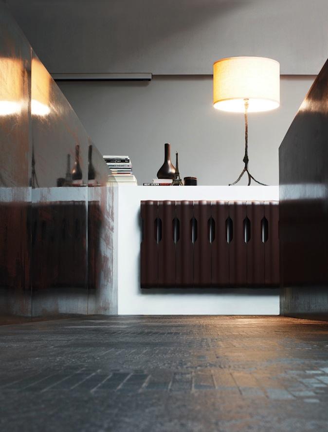 Agora radiator by Nicola De Ponti for TUBES - featured on flodeau.com 012