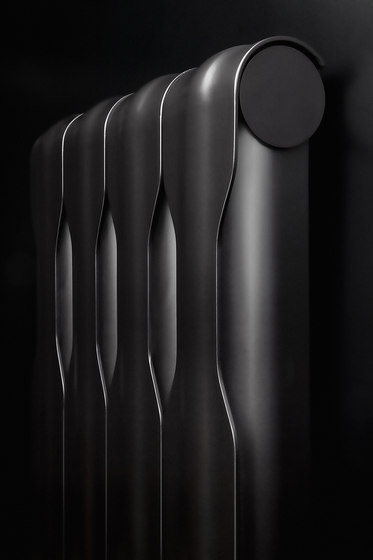 Agora radiator by Nicola De Ponti for TUBES - featured on flodeau.com 02