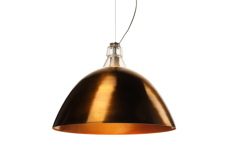 Bell pendant light by DIESEL Successful Living