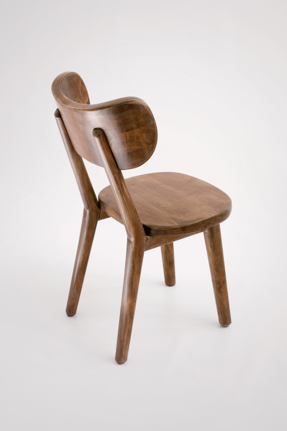 Dumba chair by Antonio Arico