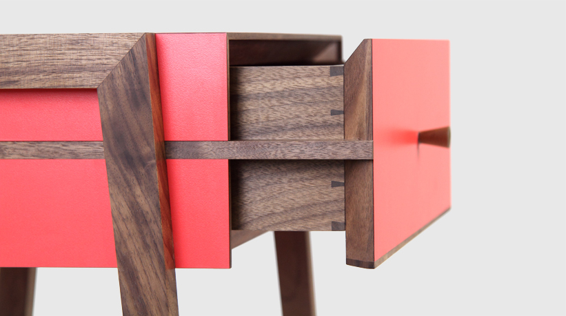 FLODEAU.COM : Animate Bedside Table by Young and Norgate 01
