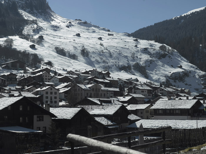 Brücke 49 - An Extraordinary Alpine Bed & Breakfast 04