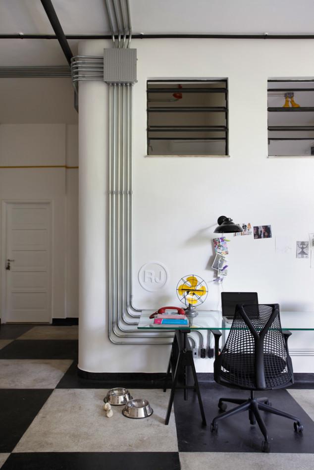 FLODEAU.COM - TODO DIA arquitetura - Selected Works 014