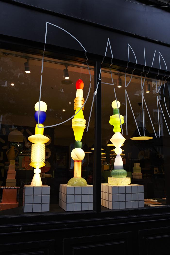 FLODEAU.COM - Totem Lights by Jamie Julien-Brown 01
