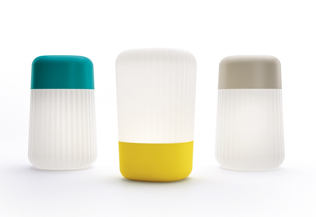 Koho lights by Mika Tolvanen for FontanaArte