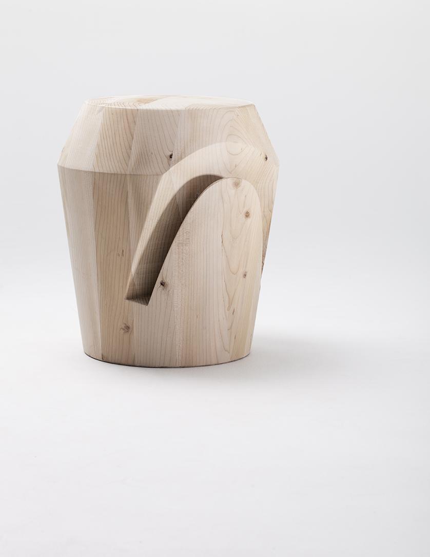 Stool by Giorgio Bonaguro - flodeau.com 04