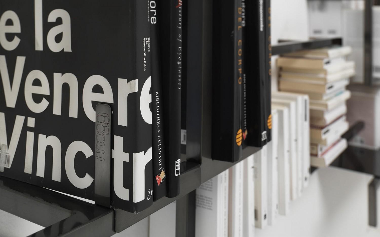 FLODEAU.COM - Antologia Bookshelf BY STUDIO 14 for Mogg 6